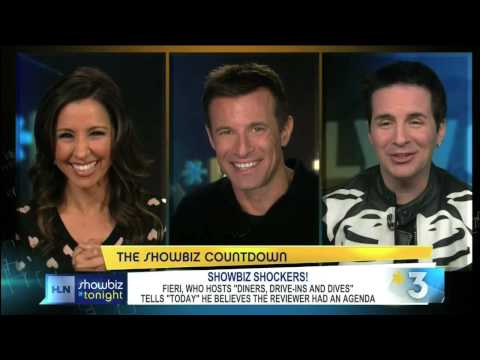 Actor/comedian HAL SPARKS brings a fresh perspective to CNN/HLN's