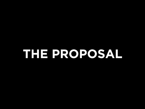 THE JUNNIEBOY PROPOSAL