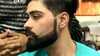 Video Beard like Amrit maan | beard n hairstyles MP3, 3GP, MP4, WEBM, AVI, FLV April 2018