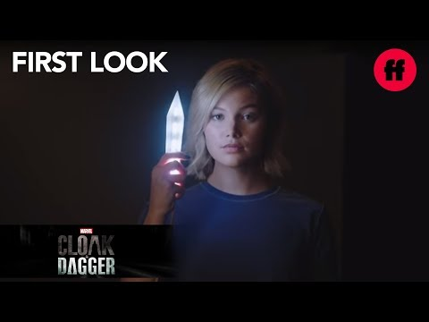 Marvel's Cloak & Dagger | Season 2 Sneak Peek | Freeform
