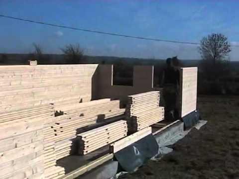 comment construire une maison en kit