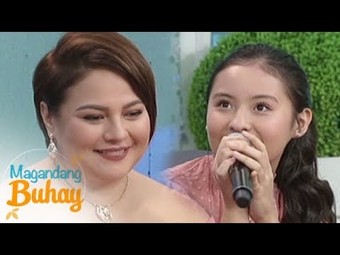 Magandang Buhay: Magui's touching birthday wish for her momshie Karla