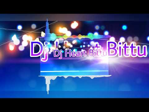 Tukur Tukur Mix By Dj Heart Bittu 💓 💓💓💓💓