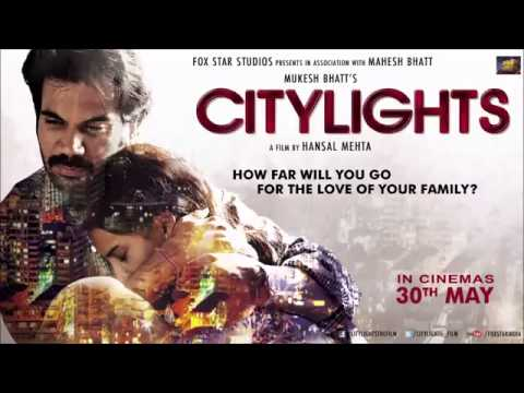 Arijit Singh - Muskurane (Full Song Official) - Citylights (2014) - Rajkumar Rao Mp3