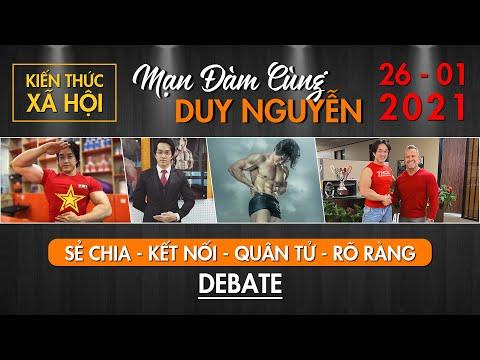 Duy Nguyễn Phản biện Dame nhanh bao hài vui vẻ văn minh