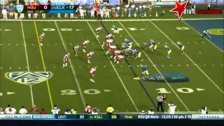 Brett Hundley vs Houston (2012)