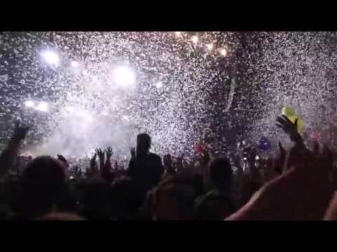 "30 Seconds To Mars ""Closer To The Edge"" (live in St.Petersburg, 18.03.2015)"