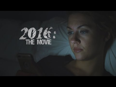 2016 The Movie