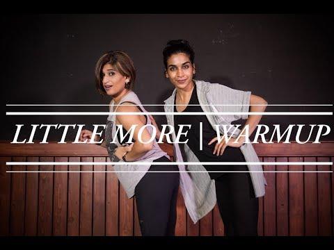 Little More (Mega Mix 63)  | Warmup Zumba® Choreo by Vijaya Tupurani | Putzgrilla Ft. IamStylezMusic