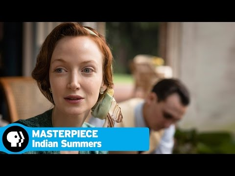 INDIAN SUMMERS, Season 2 on MASTERPIECE | Episode 7 Preview | PBS