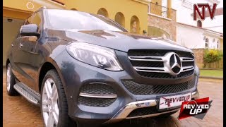 The Mercedes Benz GLE 400 continues to deliver an ideal balance of responsive performance, refined manners, road-gripping confidence and groundbreaking innovation. The SUV that pioneered countless advancements in safety, comfort and performance continues to be as much a revolution as a revelation. The GLE continues to inspire other SUVs every year — and its own driver every day.Subscribe to Our ChannelFor more news visit http://www.ntv.co.ugFollow us on Twitter http://www.twitter.com/ntvugandaLike our Facebook page http://www.facebook.com/NTVUganda