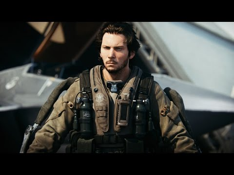 Tráiler de lanzamiento de Call of Duty: Advanced Warfare
