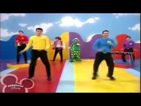 The Wiggles - Big Booty Bitches