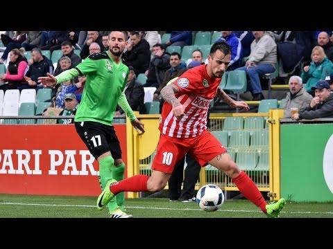 28. forduló: Paks - DVTK 0-1 (0-1)