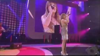 Video Quiero Ser- Amaia Montero(Gala Premios 40 Principales 2009) MP3, 3GP, MP4, WEBM, AVI, FLV Agustus 2018
