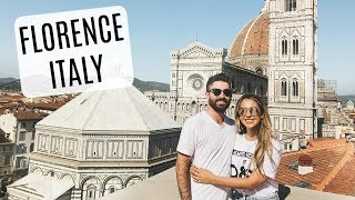 "Hi Everyone! Welcome to the first vlog of our adventure in Italy! We are so excited to share the next two weeks with you all. We will be vlogging everyday so make sure to look out for amazing great videos! Please subscribe if you are new &  give this video a thumbs up if you liked it!Subscribe here: http://bit.ly/1WKk3P1Previous Video: https://youtu.be/4jGBNrP3lzYSubscribe to my MAIN CHANNEL here: http://bit.ly/1jNLokIVlog Camera: http://rstyle.me/n/cg26phb3uh7Music by Joakim Karud: https://soundcloud.com/joakimkarudFollow Alex:Instagram  Alexandrea GarzaFacebook  Alexandrea GarzaTwitter  Alexandrea GarzaSnapchat  AlexandreaGarzaMain Channel: youtube.com/thealexandreagarzaFollow Michael:Instagram  michael_maddalenaTwitter  MaddalenaMSnapchat  MichaelMadd1Facebook  Alex and Michael- COUPON CODES -My favorite Self Tanner: http://www.lovingtan.com/-use code ""alex"" for a free gift! I use ultra dark!My Skincare: http://www.premierlook.com/ use code Alex15 for 15% offAll coupon code links are affiliate and rstyle links are affiliate. By purchasing an item from the affiliate link I receive a small commission. However, you are not charged more or less by clicking or purchasing from a link.THIS VIDEO IS NOT SPONSORED"