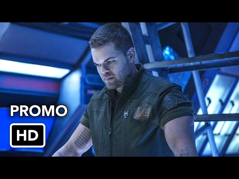 The Expanse 2.05 (Preview)