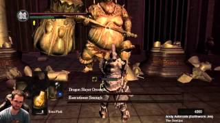 Download Lagu Dark Souls Super-Hyper Weapon Swap Aggressive Gravelorded Run Mp3