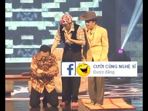 Hoài Linh, Chí Tài, Trường Giang - Live Show Tình Hài Xuân Phát Tài
