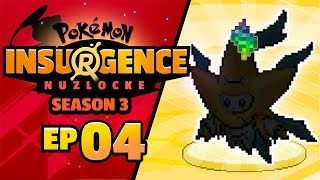 when a legendary starts mega evolving.. - Pokémon Insurgence Nuzlocke (Episode 4) by Tyranitar Tube