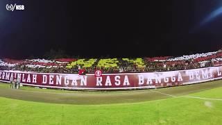 NORTHSIDEBOYS12 - BALI UNITED FC VS PERSIB BANDUNG