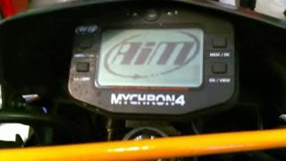 2. Racing Spec Exhaust for Kawasaki Klx / Dtracker 125