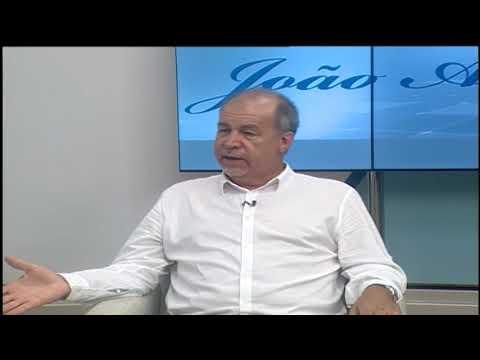 [JOÃO ALBERTO INFORMAL] Entrevista com André Araújo, presidente da Abrasel-PE