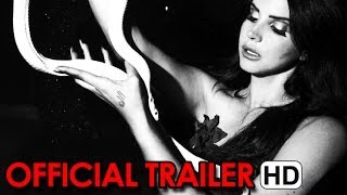 Tropico Official Trailer #2 (2013) - Lana Del Rey Short Film HD