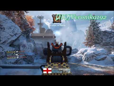 CallOfDutyBlackOps3- Mountage #4 (видео)