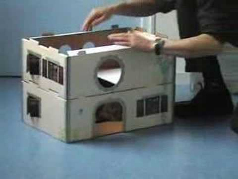 comment construire niche pour chat la r ponse est sur. Black Bedroom Furniture Sets. Home Design Ideas