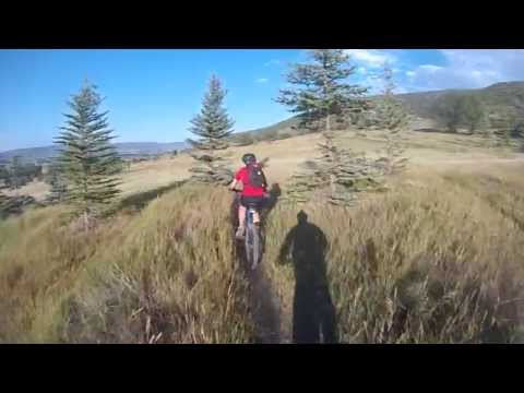 2013 July 24 – Weekly Race Series Soldier Hollow Biathlon XC Mountain Bike Race