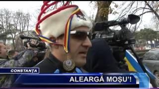 TV Sud Est - Alearga Mosu'!