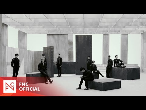 SF9 'Tear Drop' MUSIC VIDEO