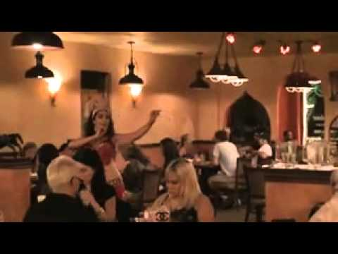 Santa Rosa Belly Dancing in Sizzling Tandoor Indian Restaurant & Catering