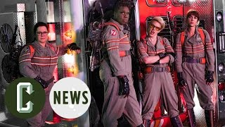 Ghostbusters Sequel Unlikely After Reported $75 Million Loss | Collider News by Collider