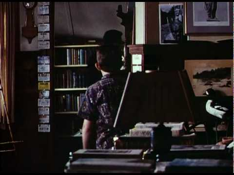 The Man Without a Face (1993) - Official Theatrical Trailer