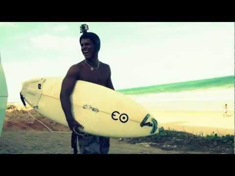 Surf em tabatinga
