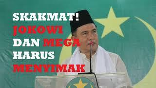 Download Video Pidato Lengkap Yusril Ihza Mahendra tentang Syariat Islam, HTI, dan Jokowi Diktator. MP3 3GP MP4