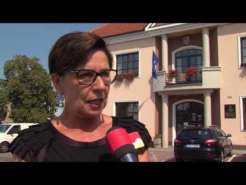 TVS: Kunovice - Změna dopravního značení