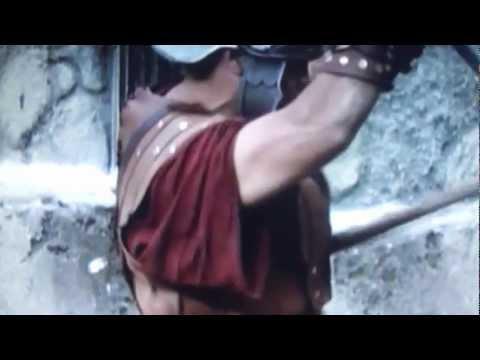 Xena Warrior Princess - Ides of March scene