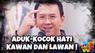 Video Taktik Jitu Ahok Aduk-Kocok Hati Kawan dan Lawan MP3, 3GP, MP4, WEBM, AVI, FLV Maret 2019