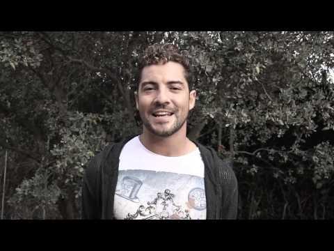 David Bisbal #GiraTuyYo - Madrid 14 de Diciembre 2014