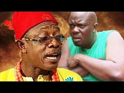 The Power Of In-law 1 - Nigerian Comedy Nollywood Movies