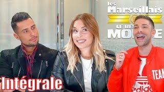 Video Stéphanie (LMvsMonde2): Plus jamais de Télé-Réalité! Avec son chéri, elle explique son choix! MP3, 3GP, MP4, WEBM, AVI, FLV November 2017