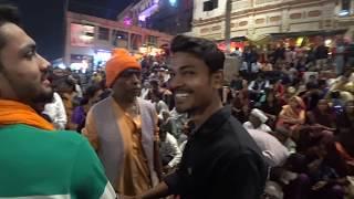 Video Nighttime Exploration In Varanasi // + Ganga Aarti Ceremony MP3, 3GP, MP4, WEBM, AVI, FLV Desember 2018