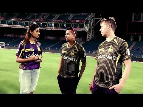 KKR Knight Club | Full Episode 5 | Ami KKR‬ | I am KKR | VIVO IPL - 2016