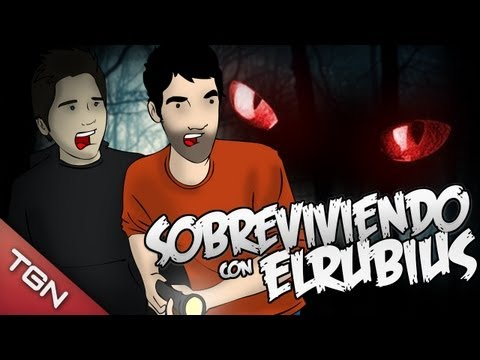 elrubiusomg - Canal Rubius: http://www.youtube.com/user/elrubiusomg Sgueme en Twitter y Facebook ------------------------------------------------------------- Twitter: ht...