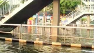 Inondations A Bangkok 2  Flooding Thailand