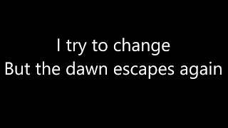 Trivium - Endless Night Lyrics HD