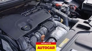 Promoted | PEUGEOT's engine technology | Autocar by Autocar